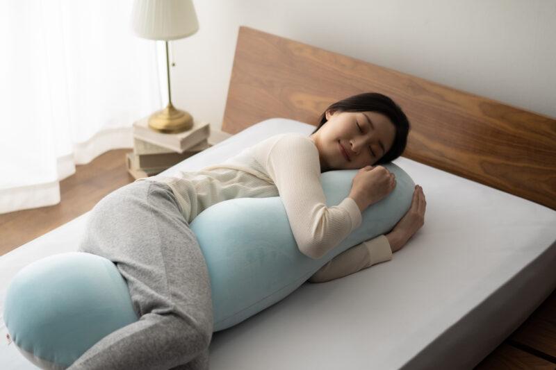至福の睡眠_抱き枕