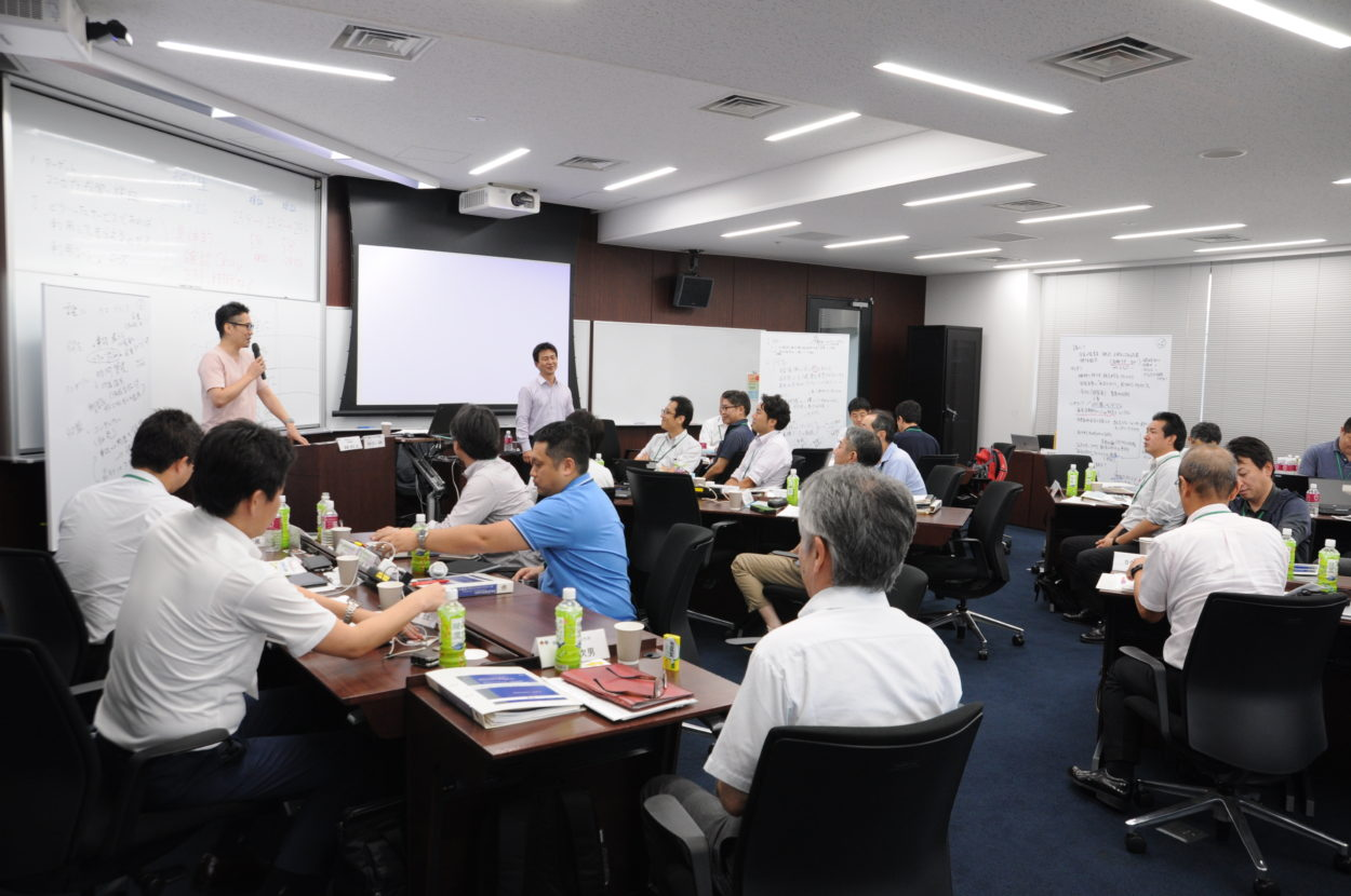 早稲田大学ビジネススクール エグゼクティブプログラム「睡眠負債はビジネスになるのか」をテーマに講演