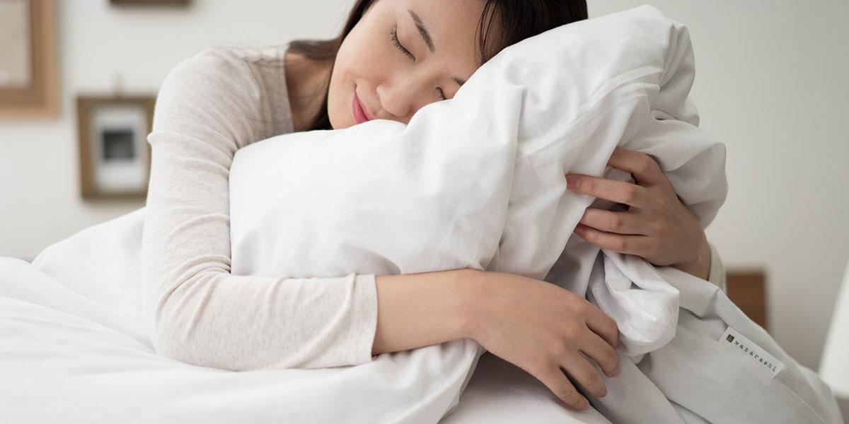 3月19日は「世界睡眠デー」  あなたの睡眠見直してみませんか?